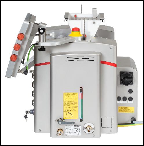 Circuit interne refroidissement ou échauffement des cylindres